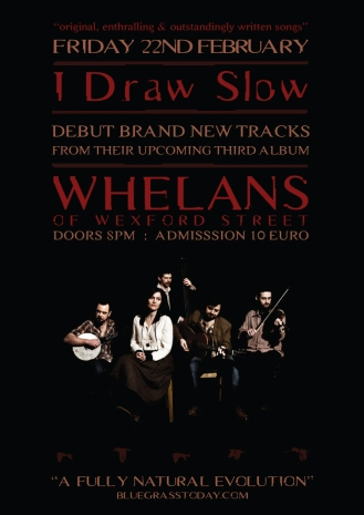 IDS Live in Wheland Feb 22nd