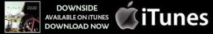 Downside iTunes download
